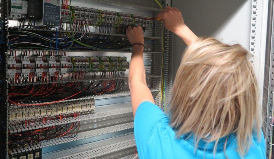 Employee control technology