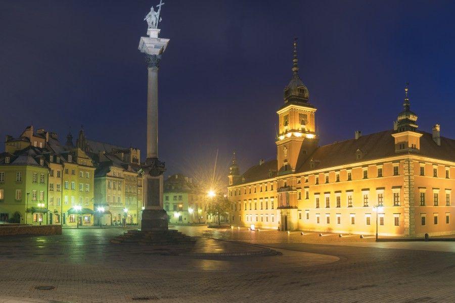 Van Amerongen Office Poland