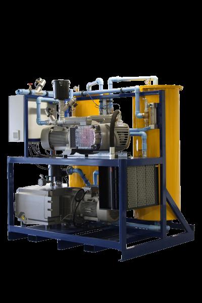 VPSA N2 Generatoren