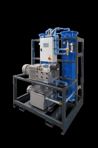 Generator azotu typu VPSA
